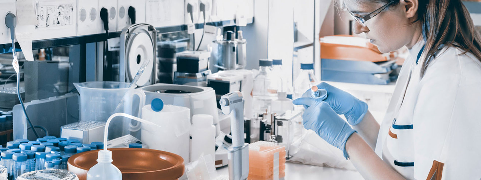 Naqaa Medical Center Lebanon - Laboratory
